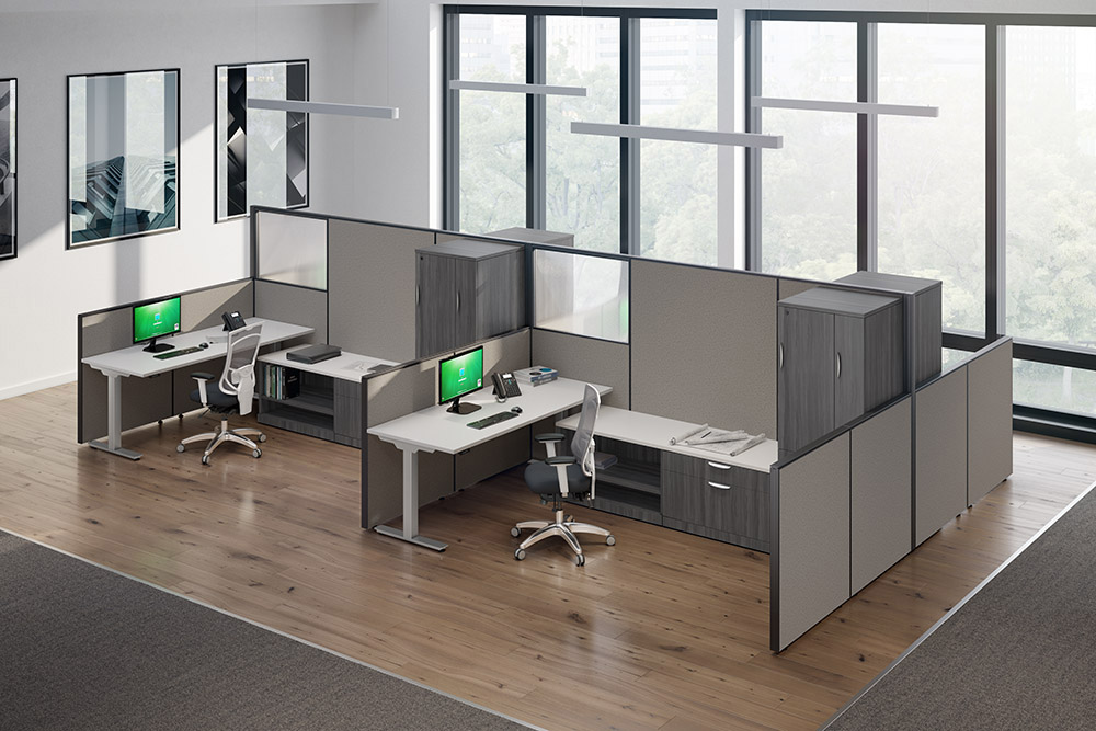Affordable Cubicles